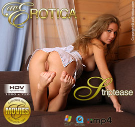 avErotica movie - Striptease - Ginny