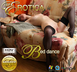 avErotica movie - Bed dance - Tinka