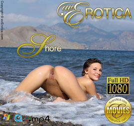 avErotica movie - Shore - Cecelia