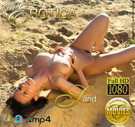 avErotica movie - Sand - Sanita