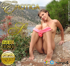 avErotica movie - Slope - Cecelia