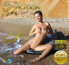 avErotica movie - Sea fun - Cecelia