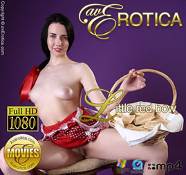 avErotica movie - Little red bow - Felicia
