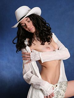 Cowgirl, #1