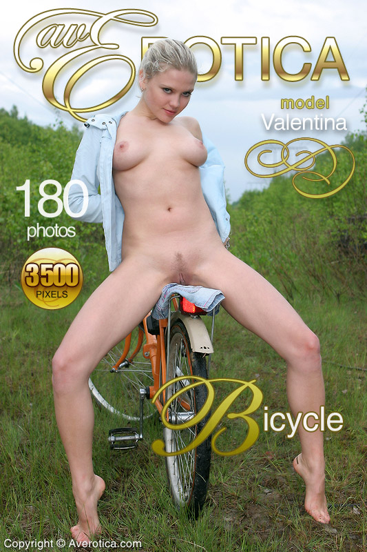 Bicicle